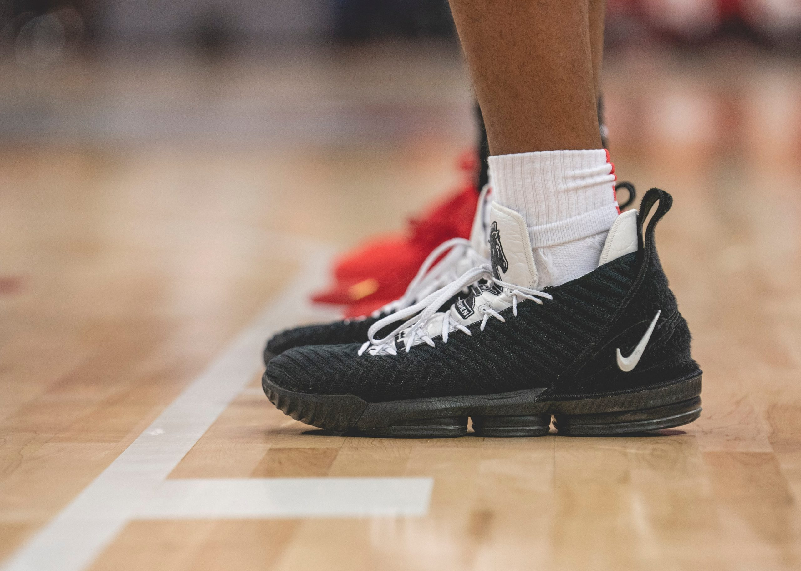 The Lightest Basketball Shoes Design Ideas